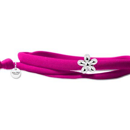 Bijoux - Flower - MON PTIT BRASSLET