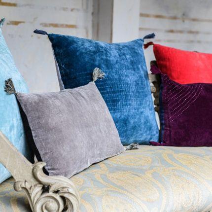 Coussins - Cushion Covers - NAYIKA JAIPUR