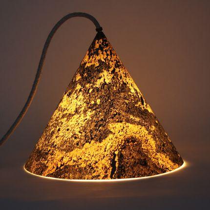 Éclairage nomade - Lampe baladeuse SOMBA - LULÉ STUDIO