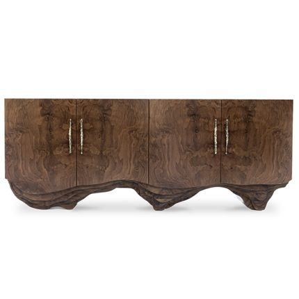 Tables consoles - Huang Sideboard  - COVET HOUSE