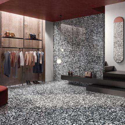 Fayence tiles - MACRO - CASALGRANDE PADANA