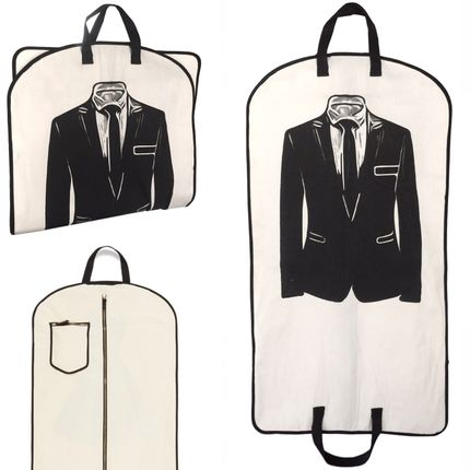 Travel accessories / suitcase - Garment Bag - BAG-ALL