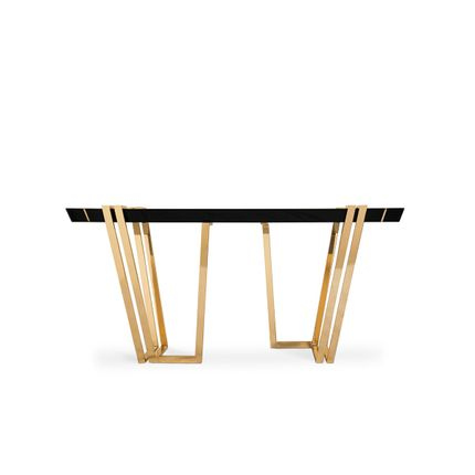 Console tables - Apotheosis Console Table  - COVET HOUSE