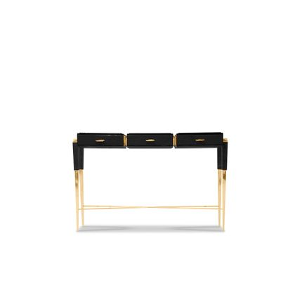 Console tables - Spear Console Table  - COVET HOUSE