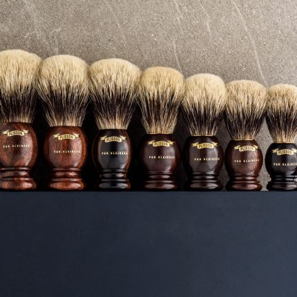 Spa and wellness - Shaving brush - The Original - PLISSON