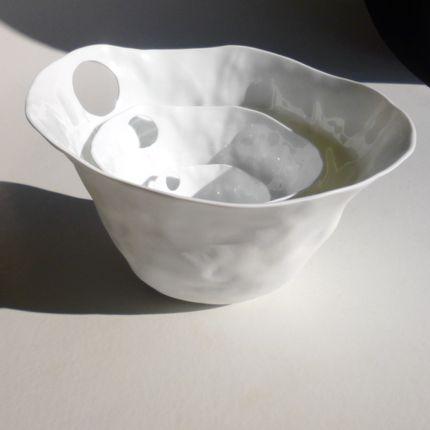 Céramique - MOHO  - ISABELLE POUPINEL