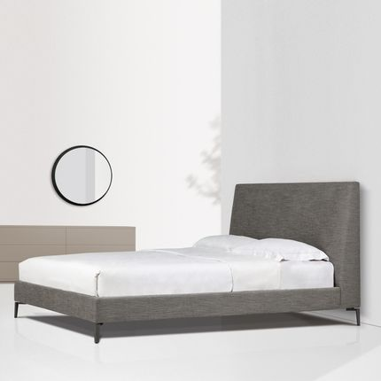 Beds - LUNA BED - CAMERICH