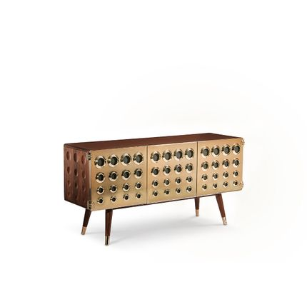 Storage box - Monocles Sideboard - COVET HOUSE