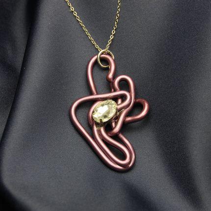 Bijoux - Accessoires métalliques sans peinture - JUSSY