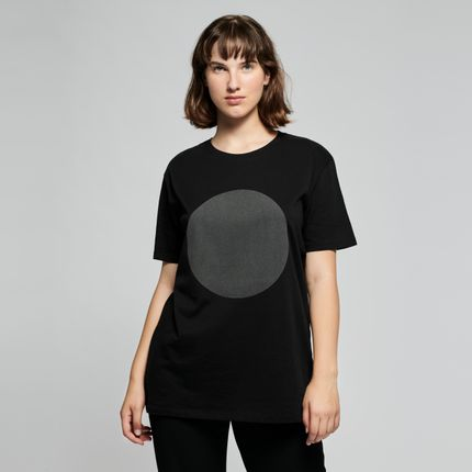 Ready-to-wear - reflective t-shirt and sweatshirt  - MARCH