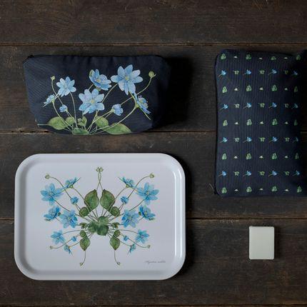 Poster - Blue Anemone collection - KOUSTRUP & CO