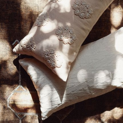 Cushions - ANDREA PILLOW, Paper - COUTUME