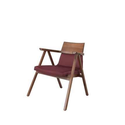 Chaises longues - Pensil Chaise Lounge - WEWOOD - PORTUGUESE JOINERY