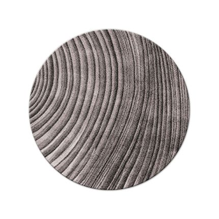 Contemporain - Kara Round Rug  - COVET HOUSE
