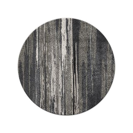 Contemporary - Inuk Round Rug  - COVET HOUSE