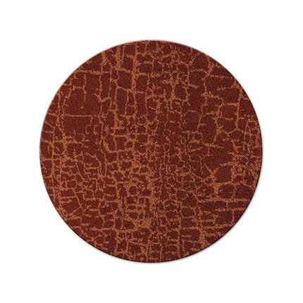 Contemporain - Himba Round Rug  - COVET HOUSE