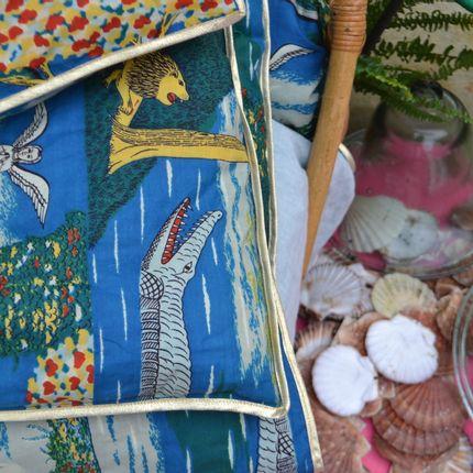 Cushions - Household linen - IMANDECO MICHELE NEXER