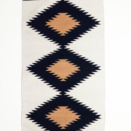 Rugs - VALLE RUG, Camel - COUTUME