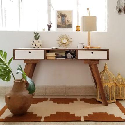 Design - Tapis Uxmal - SANCHO PONCHO