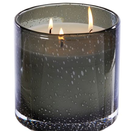Candles - STORM SCENTED CANDLE – 700GR, 3 WICKS - HYPSOÉ - MADE IN PARIS