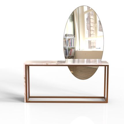 Tables consoles - Console Liberica - COVET HOUSE