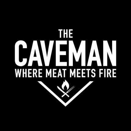 Barbecue - The Caveman Grill 'Home' - THE CAVEMAN GRILL