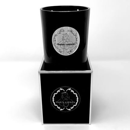 Candles - BEST OF MOM  The visionary - scented candle 400g - SAINTS ESPRITS