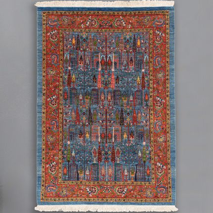 Rugs - ZEEEN Persian Kilims Collection  - ZEEEN