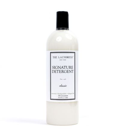 Tissus - SIGNATURE DETERGENT - THE LAUNDRESS