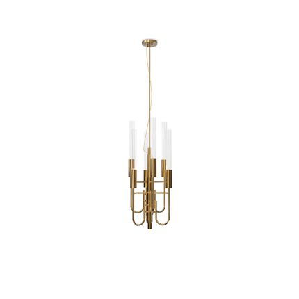 Ceiling lights - Gala Pendant Lamp  - COVET HOUSE