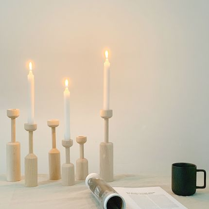 Decorative objects - Vases bois  - AN°SO DESIGN