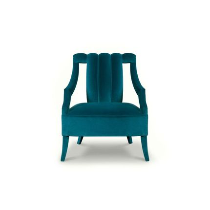 Armchairs - CAYO ARMCHAIR - INSPLOSION
