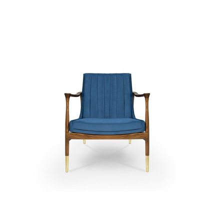 Armchairs - HUDSON ARMCHAIR - INSPLOSION
