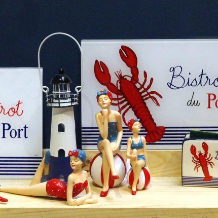 Objets de décoration - Lobster - EFYA