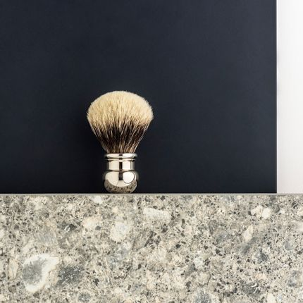 Installation accessories - Shaving brush - Boule - PLISSON