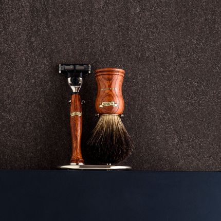 Installation accessories - Shaving Set - PLISSON