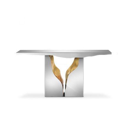 Tables consoles - CONSOLE LAPIAZ - INSPLOSION