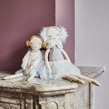 Soft toy - poupée - AMADEUS LES PETITS