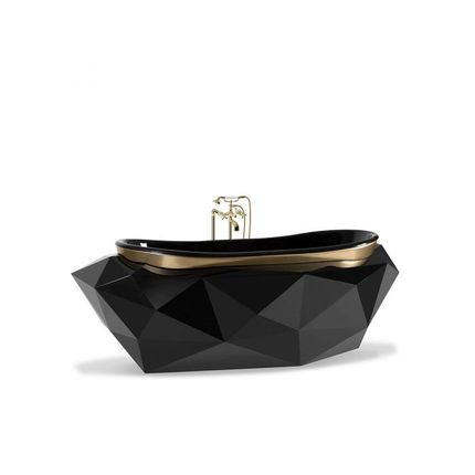 Bathtubs - DIAMOND BATHTUB - INSPLOSION