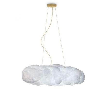 Ceiling lights - LARGE SUSPENSION CLOUD LAMP - INSPLOSION