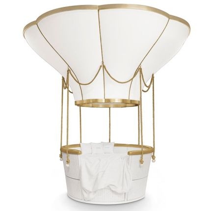 Beds - FANTASY AIR BALLOON | CRIB. BED & SOFA - INSPLOSION