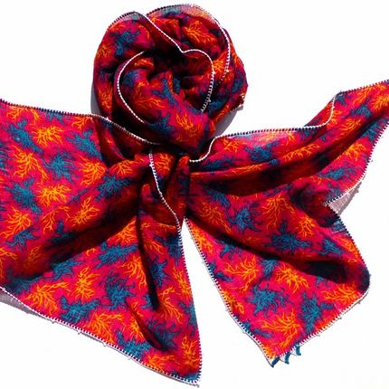 Scarves - scarves summer 2020 - LEO ATLANTE