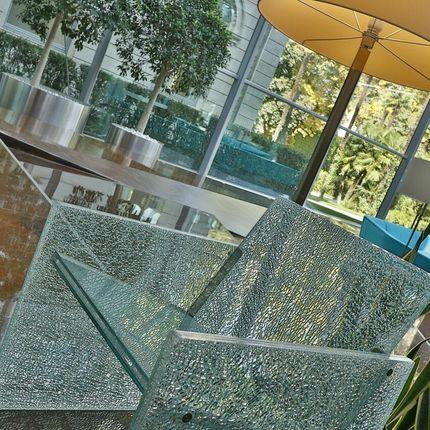 Armchairs - MINI MUSEO Crystal - VETROGIARDINI