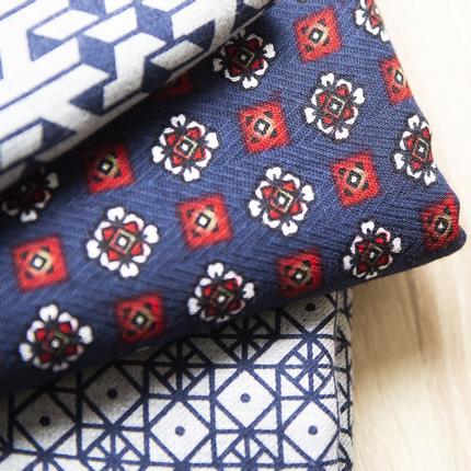 Foulards / écharpes - Écharpe en coton premium - SPARTE - ULLYS - ACCESSOIRES MASCULINS