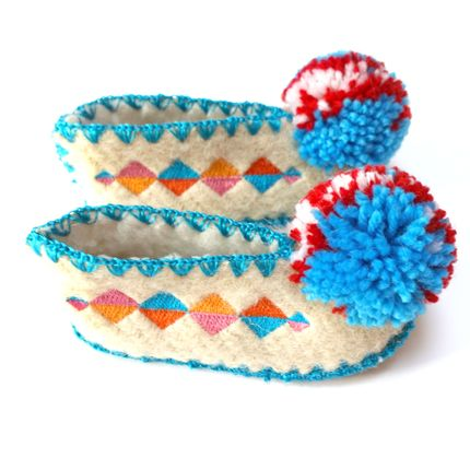 Slippers / shoes - Slippers for children and adults - PRECIOUS-LITTLE-THING