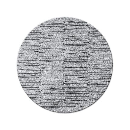 Rugs - Bemba Round Rug  - COVET HOUSE