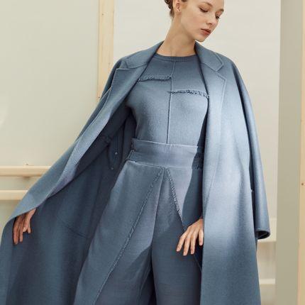 Homewear - Sandriver Toga cashmere pants - SANDRIVER CASHMERE