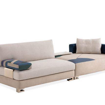 sofas - MOORE SOFA - FENDI CASA