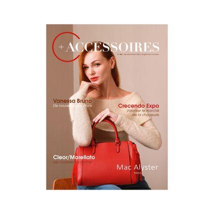 Bags / totes - C+ ACCESSOIRES Magazine  - C+ ACCESSOIRES
