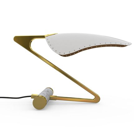 Lampes de table - Kirk | Lampe de table - DELIGHTFULL